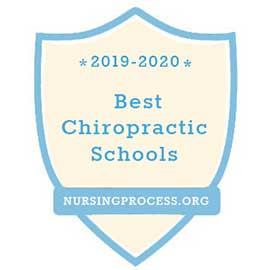 what are the best chiropractic schools