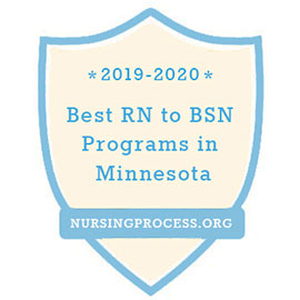 10 Best RN to BSN Programs in Minnesota - 2019