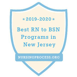 10 Best RN to BSN Programs in New Jersey - 2019